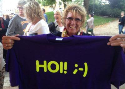 HOI-shirt Noorderzon