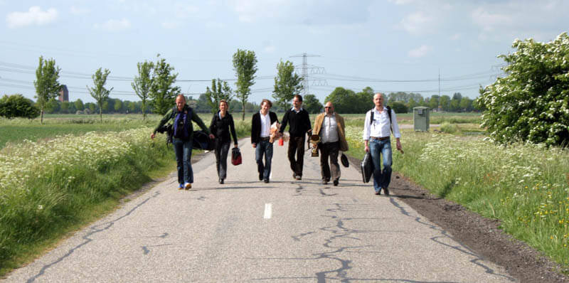 De Ondernemers BV Groningen