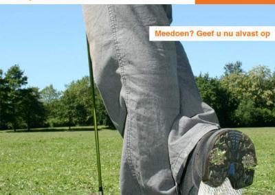 Golf Stadspark Groningen