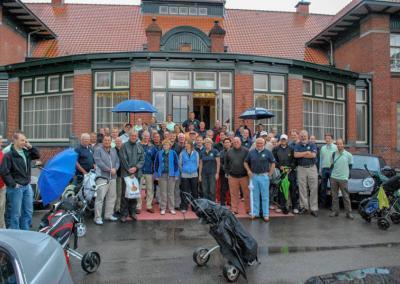Rabobank Stadspark Open Golf Ni Hao