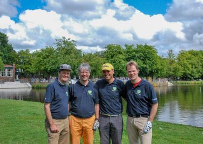 Rabobank Gasterra Golf Groningen Stadspark