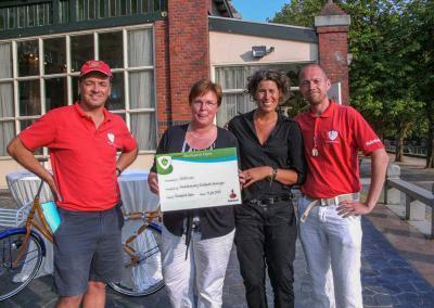 Wethouder Groningen Golf