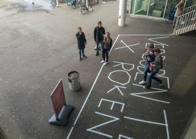 Roken Euroborg Groningen Alfa College
