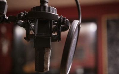 Op zoek naar een podcast-maker-journalist